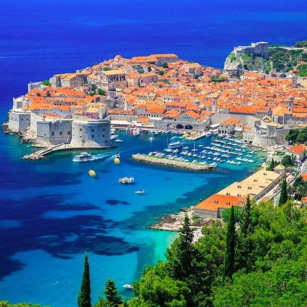 De 5 leukste steden voor een combi stedentrip-strandvakantie