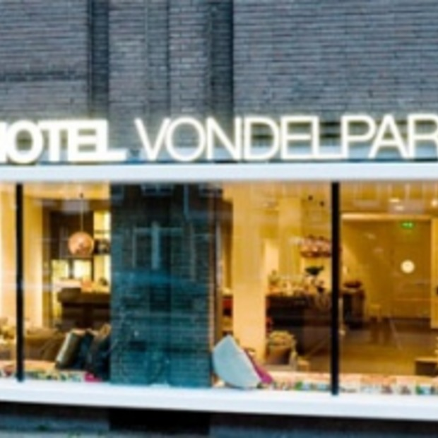 Eco Hotels in Amsterdam