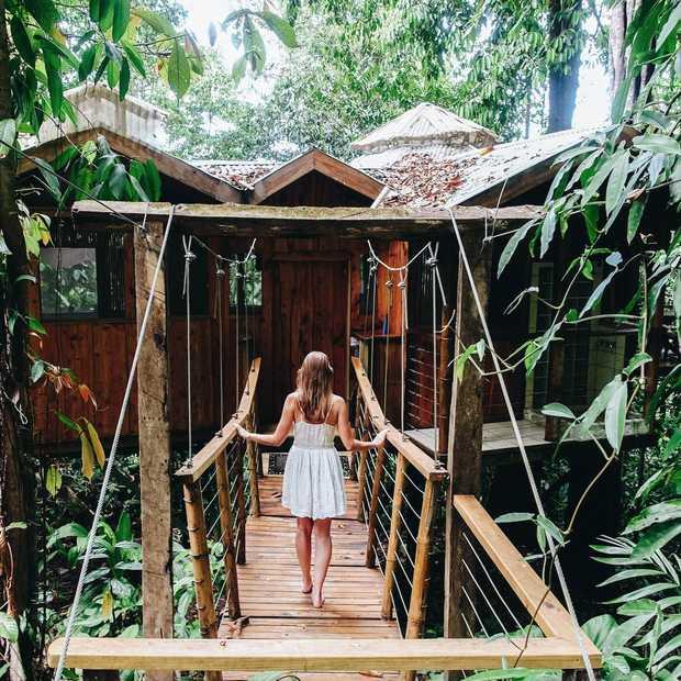 Een rondreis door ongerept Costa Rica