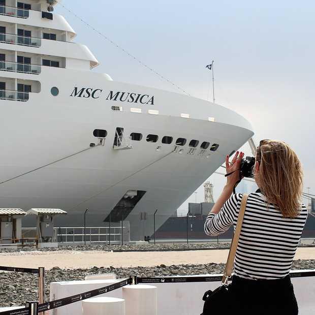 Cruisen: het beste van twee werelden