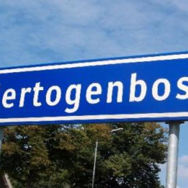En de meest gastvrije stad van 2010 is... 's-Hertogenbosch!