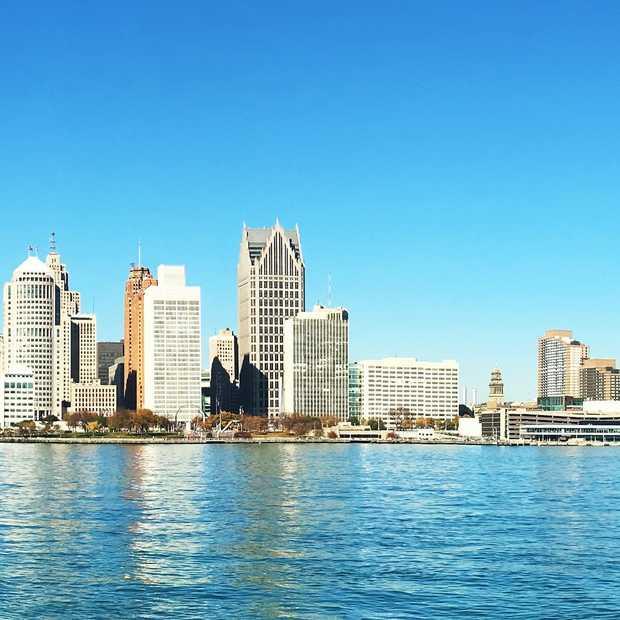 Waarom Detroit weer helemaal terug is!