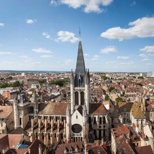 24 uur in Dijon