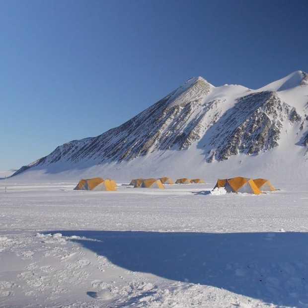Schitterende documentaire over wonen en werken op Antarctica