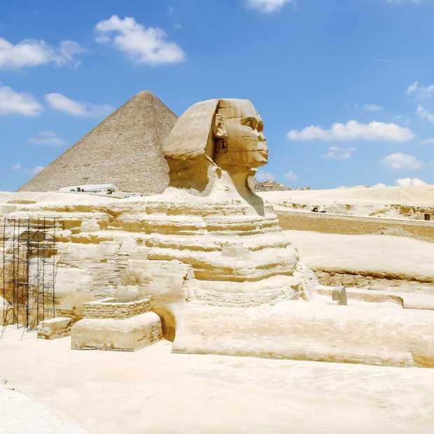 Nieuw: je visum voor Egypte online aanvragen