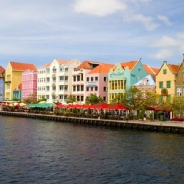 De meest kleurrijke steden ter wereld!
