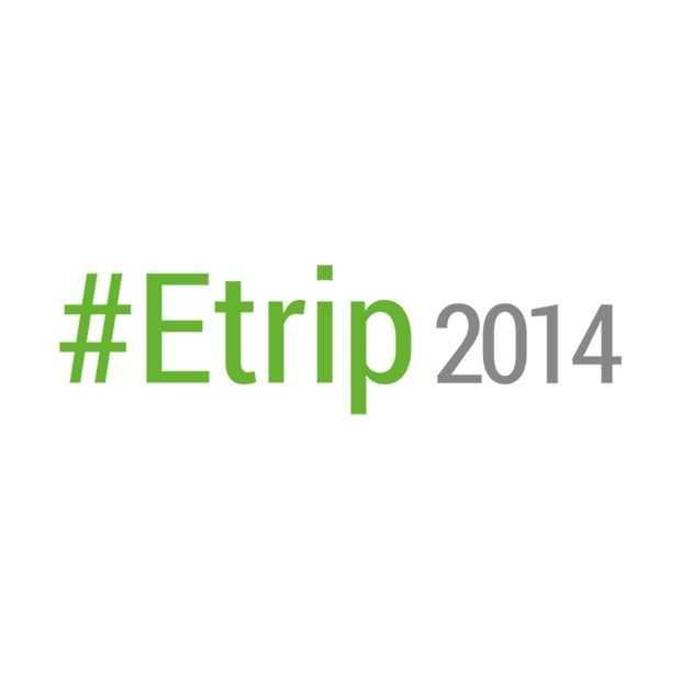 Let's go on an e-trip!