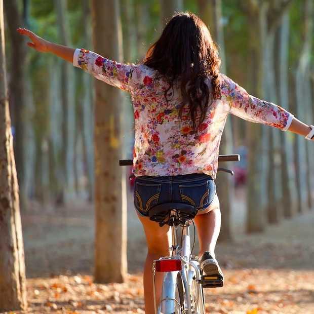 Europa's mooiste fietsbestemmingen van 2015