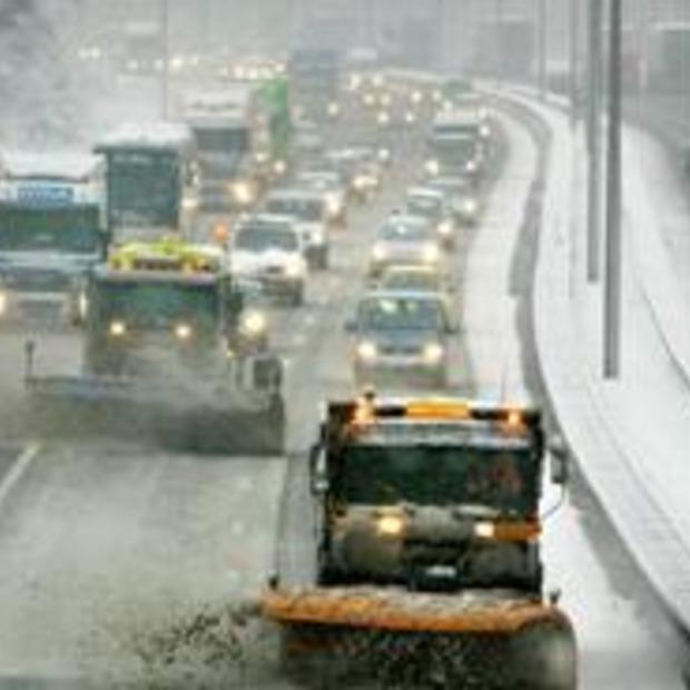 ANWB waarschuwt voor kerstdrukte op buitenlandse wegen