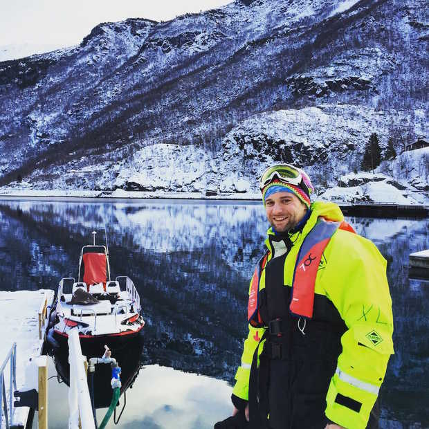 4 must do's in Fjord-Noorwegen in de winter