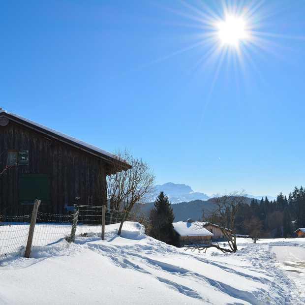 Vakantie in de Franse sneeuw is meer dan alleen skiën