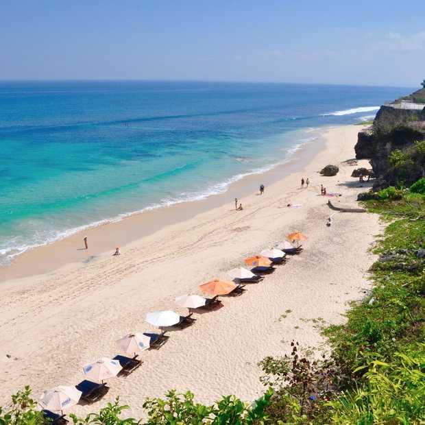 Beach Vault is dé oplossing voor kostbare spullen op het strand