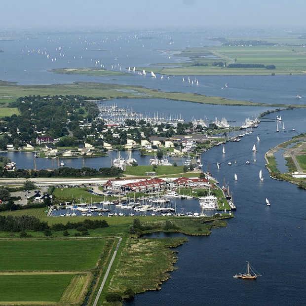 Friesland is zo veel meer dan koeien