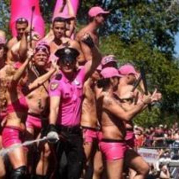 De leukste Gay Prides ter wereld