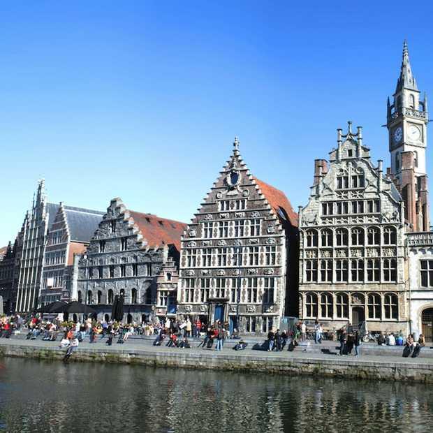 Genieten in Gent, zo doe je dat!