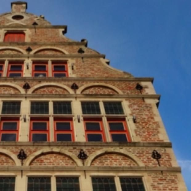 Genieten in Vlaanderen van de winterfeesten in Gent en Brugge