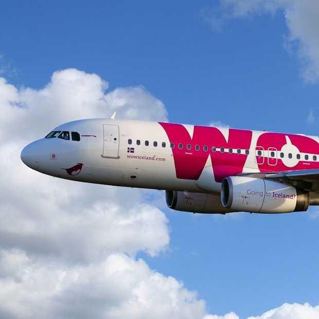 Goedkoop vliegen van Amsterdam naar de Verenigde Staten met WOW air