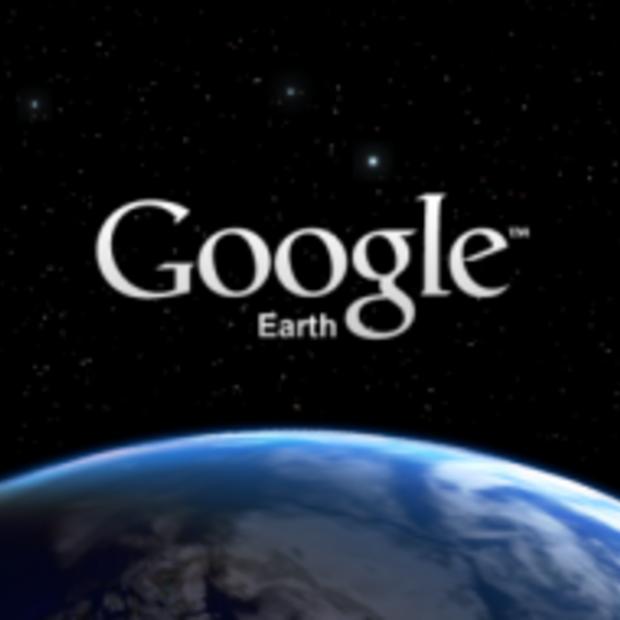 Drie reizen die je gemaakt moet hebben in Google Earth