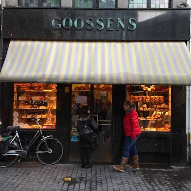 Culinair Antwerpen ontdekken in twee uurtjes tijd
