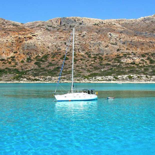 Ontdek de pareltjes van Gramvoúsa op Kreta