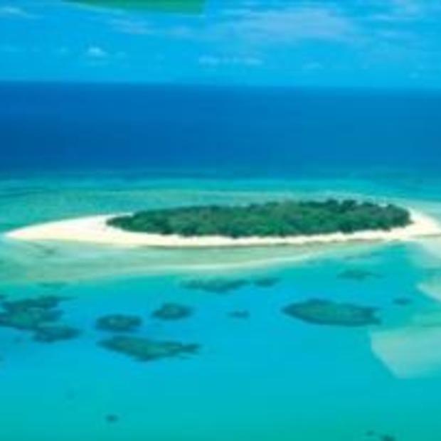 Nederlandse in de race om droombaan op Australisch eiland