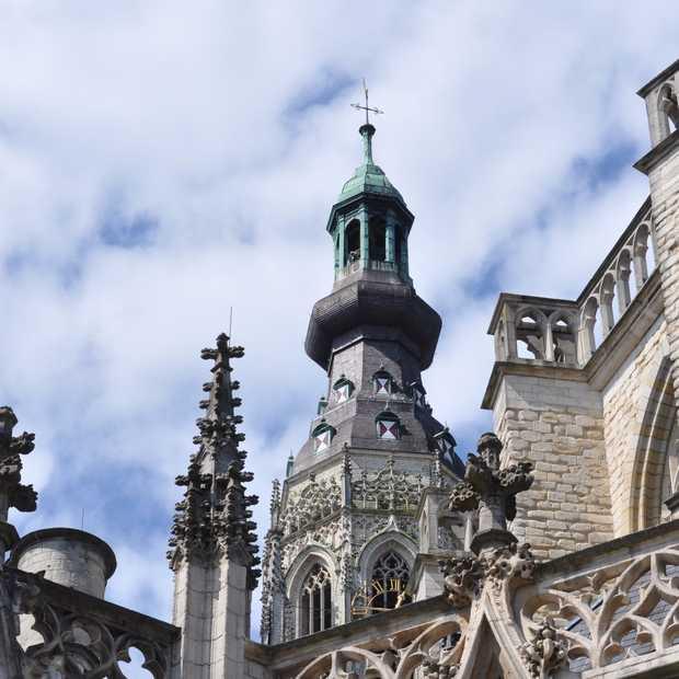 Tip om te doen in Breda: beklim de Grote Kerk