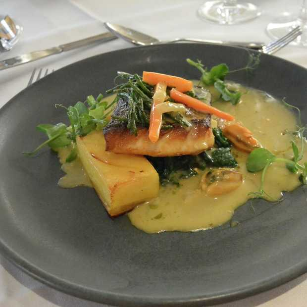 Guernsey International Food Festival 2015