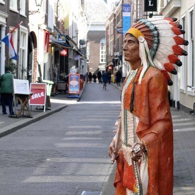 Shoppen in Den Haag? Ontdek het Haags Hofkwartier
