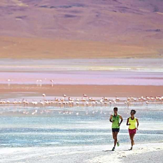 Hardlopen op de heetste plekken ter wereld doe je met ASICS