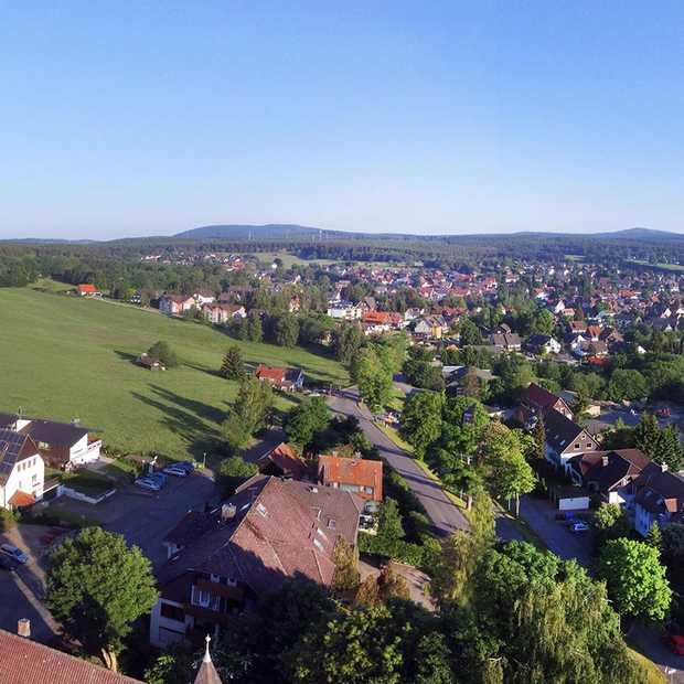 De Harz is het perfecte alternatief voor de Ardennen