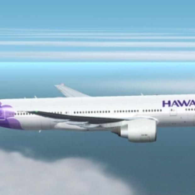 iPad Mini beschikbaar op vluchten van Hawaiian Airlines