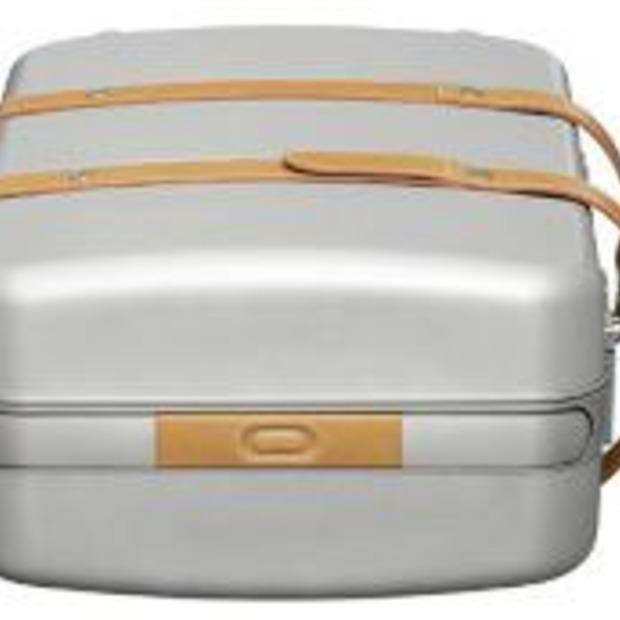 Hermès Orion: koffer van $ 13.000