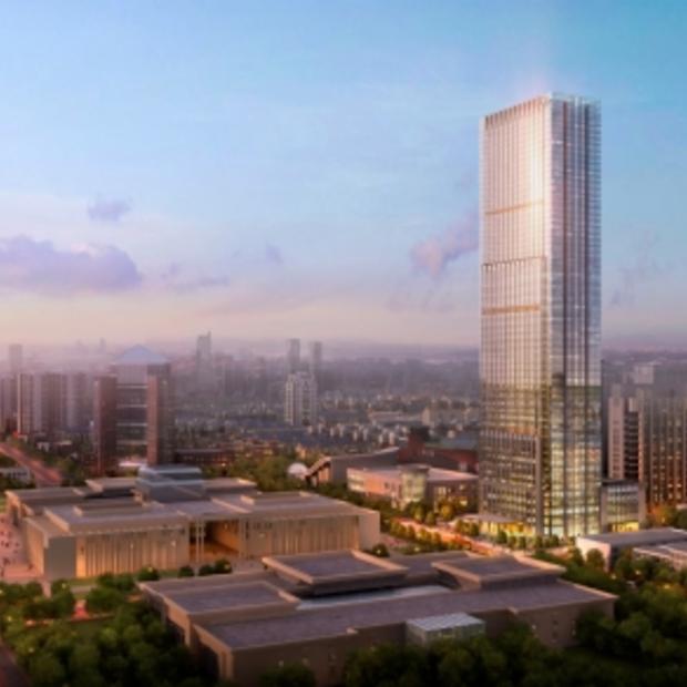 Een mijlpaal voor Hilton Worldwide: opening van het 4.000ste hotel in Shijiazhuang (China)
