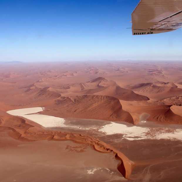 De 4 hoogtepunten van Namibië