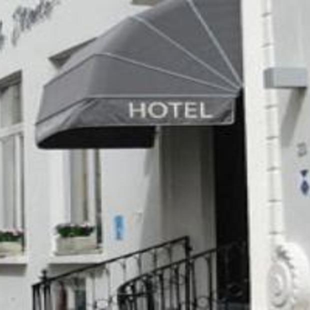 Prijs hotelkamers wereldwijd met 17% gedaald