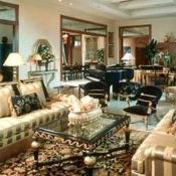 's-werelds duurste hotelkamers