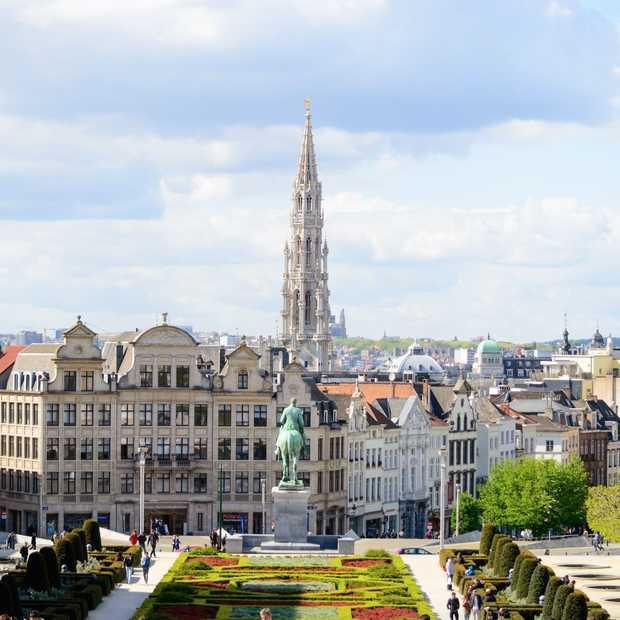 Hotspots in Brussel: dit zijn de leuke plekjes
