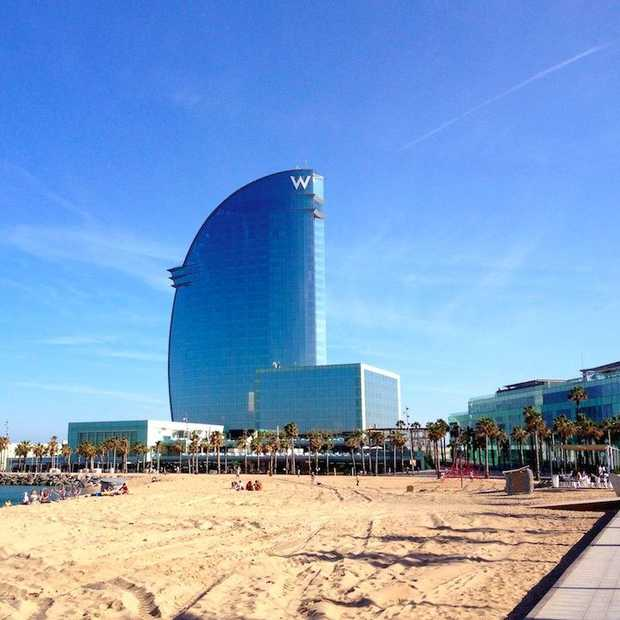 5 zomer hotspots in Barcelona
