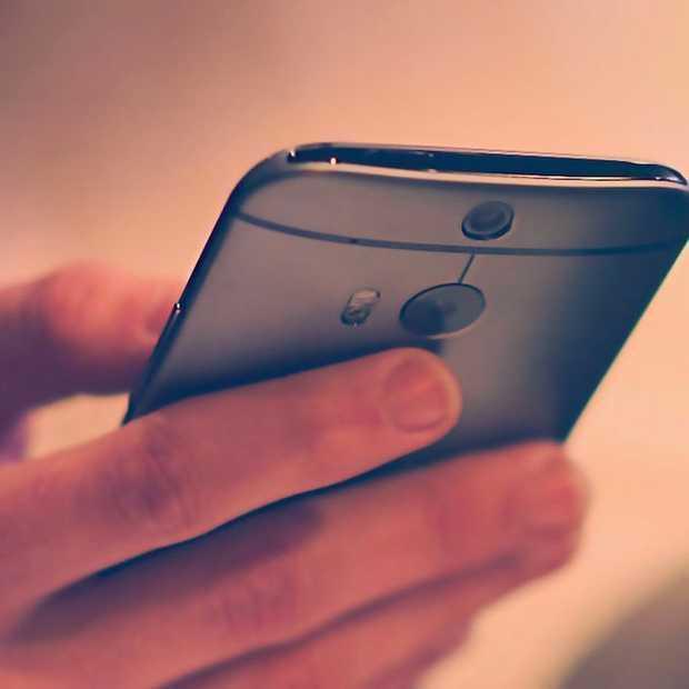 HTC One (M8) meest gewaardeerde travelgadget tijdens een reis