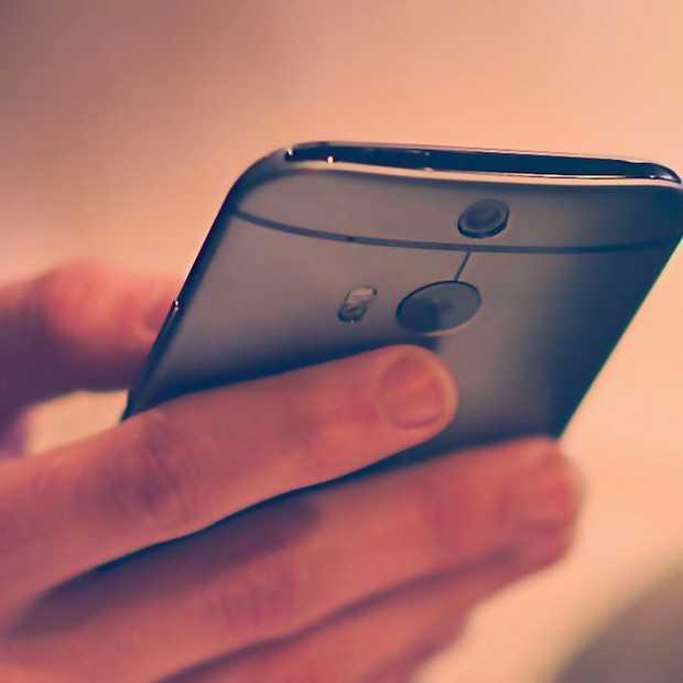 De beste travel buddy van dit moment: HTC One (M8)