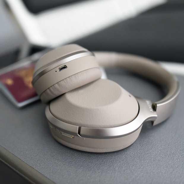 Dit is de ideale koptelefoon voor op reis