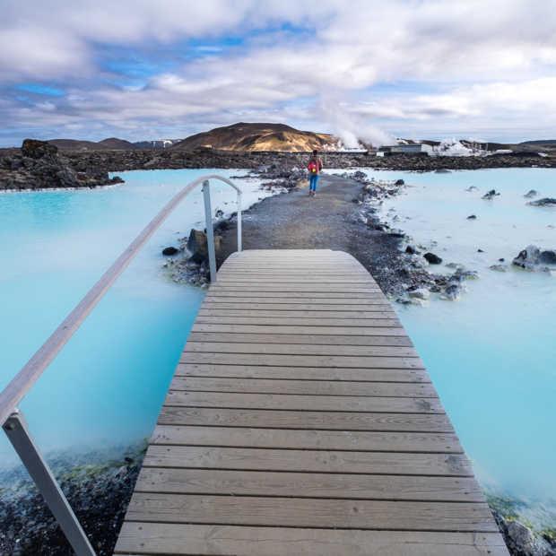 Dit moet je weten over de Blue Lagoon in IJsland