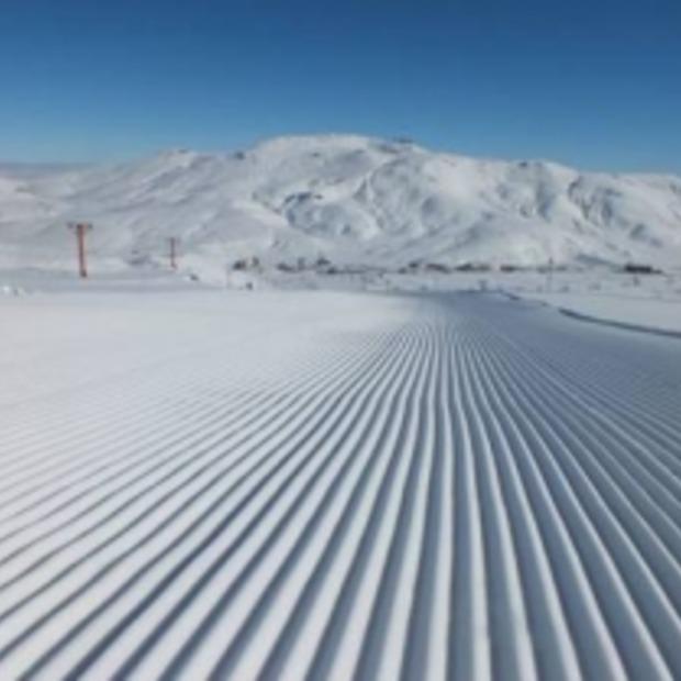 Turkije ontwikkelt grootschalig wintersport-resort Erciyes met bijna 200 km piste