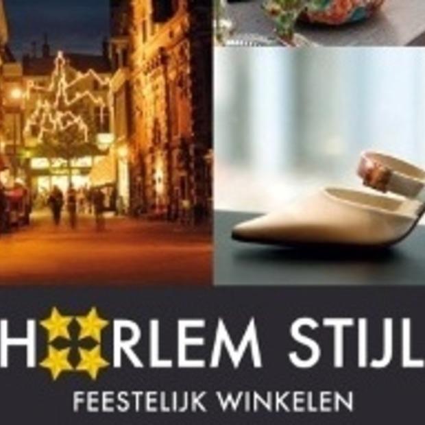 Handige kerst-shop-route in Haarlem