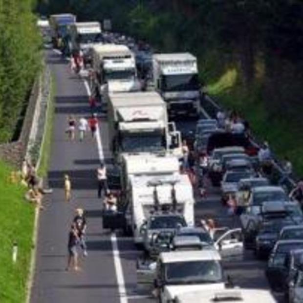 ANWB waarschuwt voor drukke wegen tijdens Hemelvaart