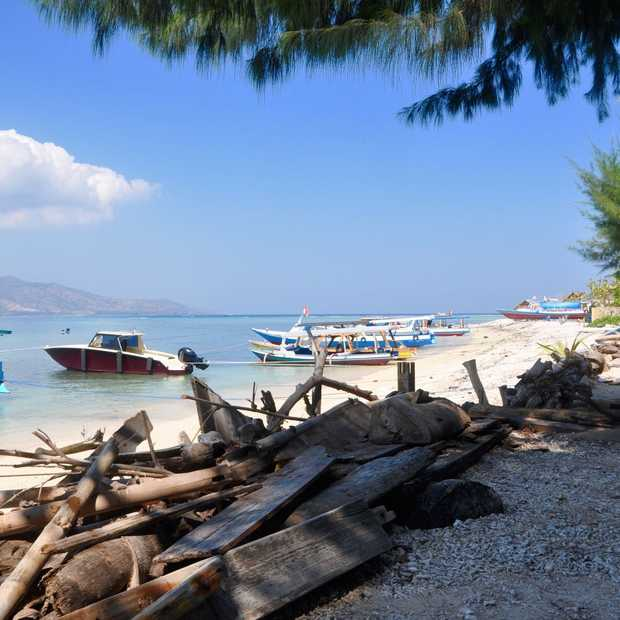 Genieten van Indonesië in 3 minuten
