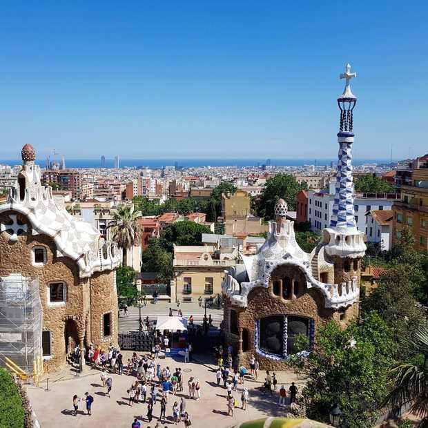Inspiratie: een zomervakantie in Barcelona in 30 foto's!