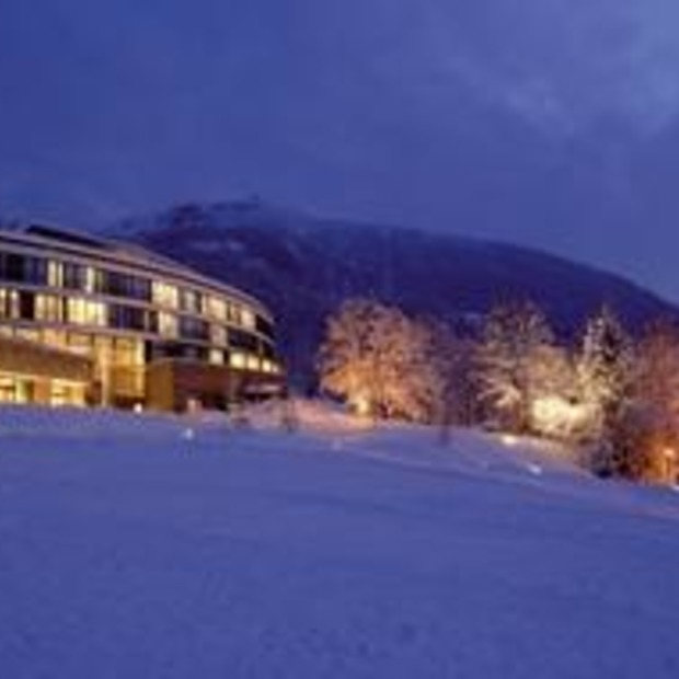 De top 10 populairste wintersporthotels in Europa