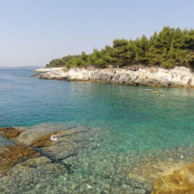 Ontdek de westkust van Istrië