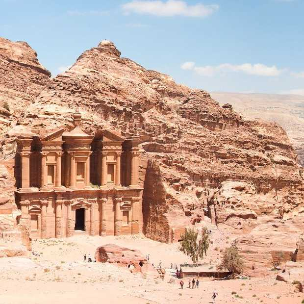 Jordanië, parel van het Midden-Oosten